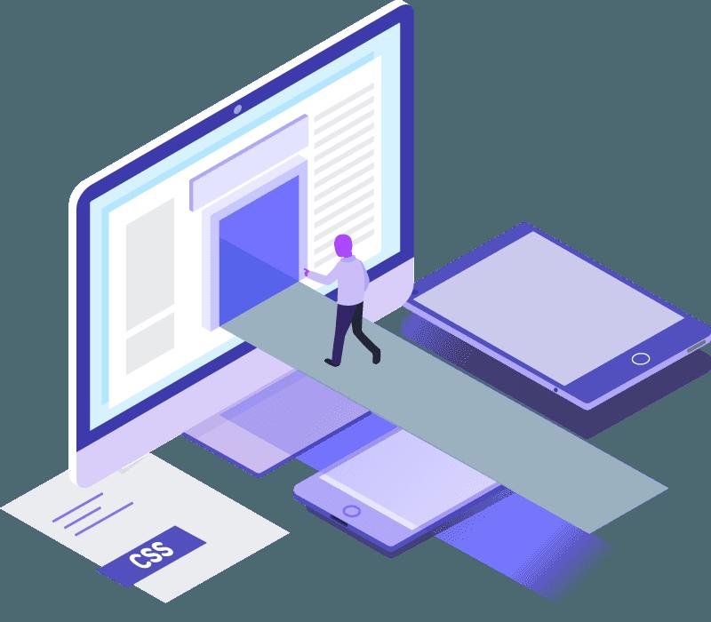 Modernizowanie stron internetowych