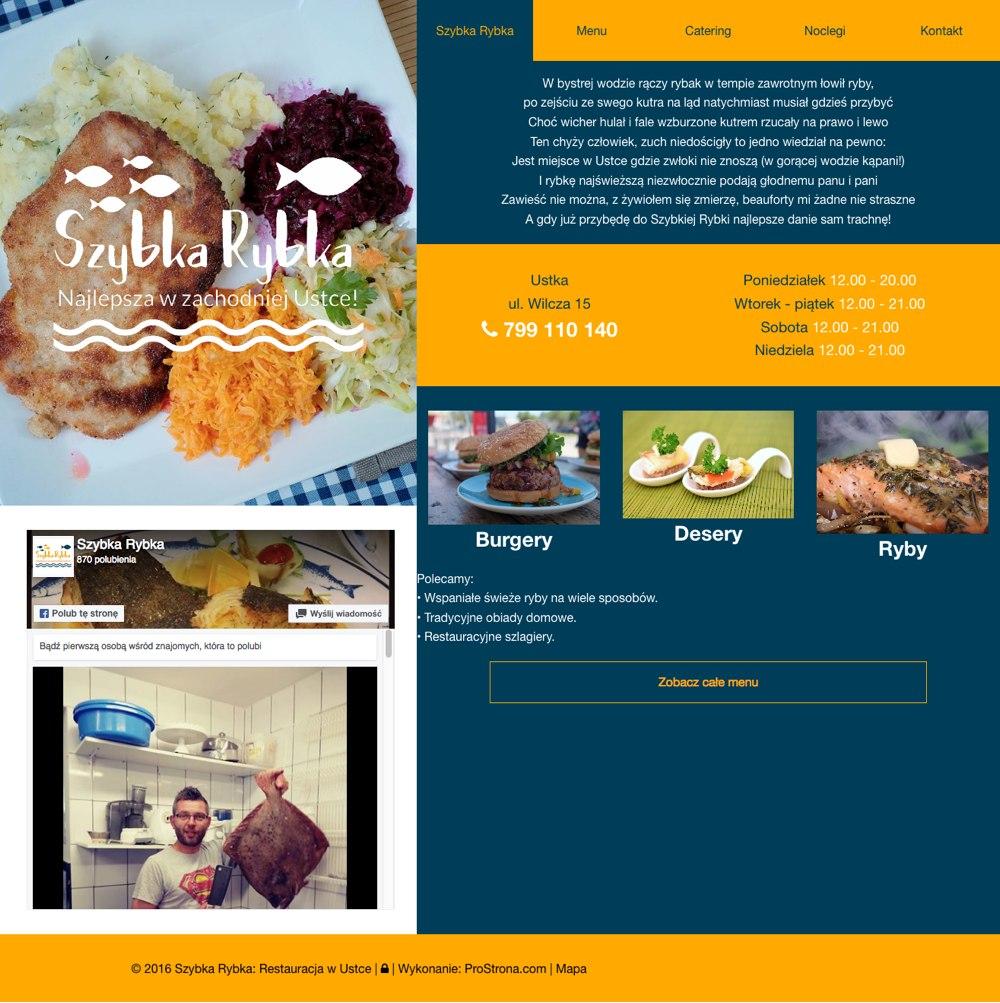 stara strona internetowa